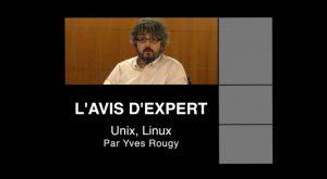 Avis d'expert orsys - unix -linux