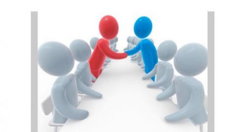 Negociations complexes