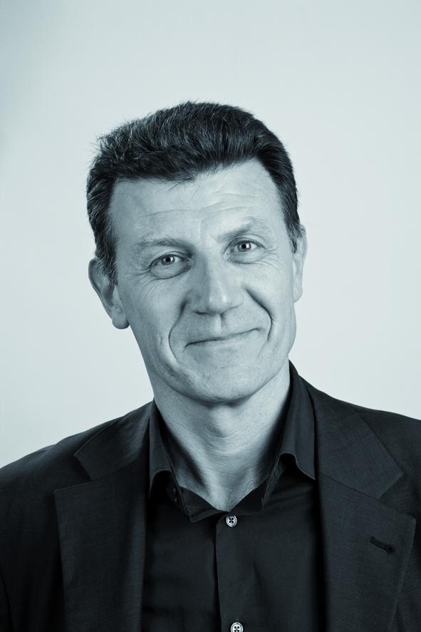 Pascal Vogel - intervenant ORSYS