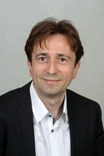 Stéphane Bretonneau
