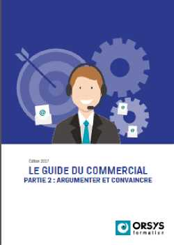 Guide commercial 2 - ORSYS