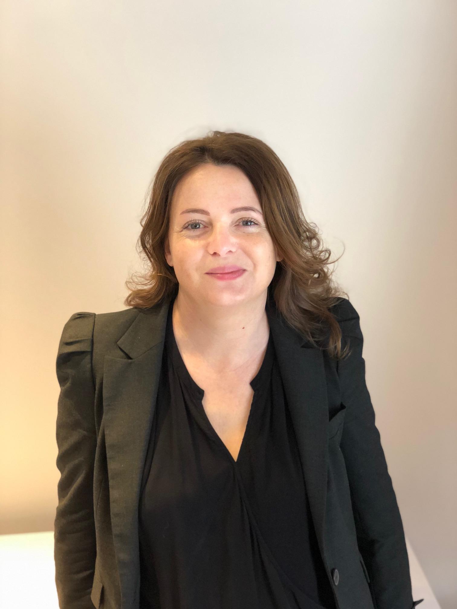 Helene Toye-Morel - ORSYS