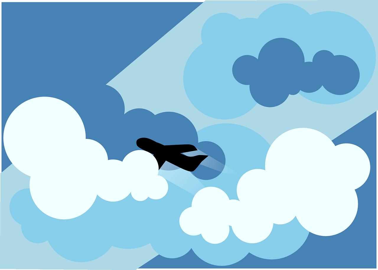 Avion - Quiz - Déconnexion