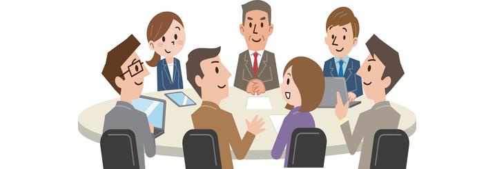 réunions