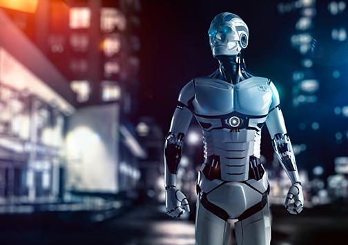 IA - robotique - ORSYS