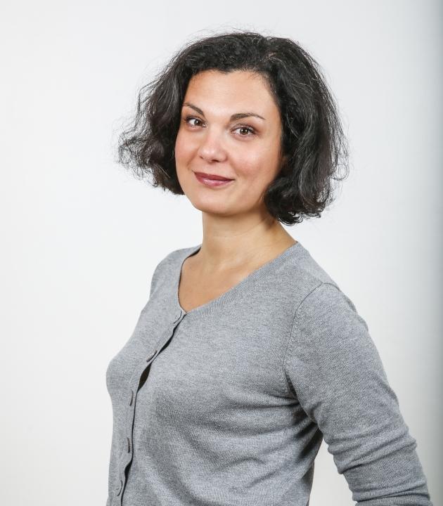 Mariam Pichelin - ORSYS