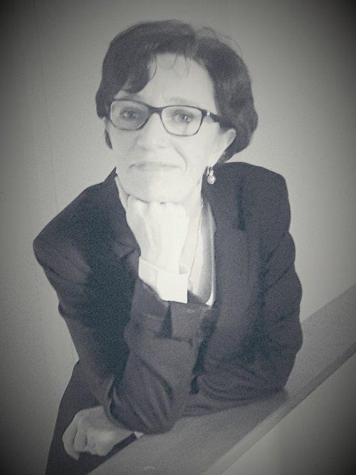 Angelique Bouvard - ORSYS - Experte