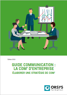 Guide communication - ORSYS