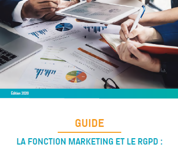 Guide RGPD - marketing - ORSYS