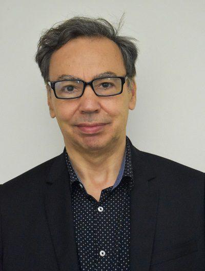 Yves Rocamora - ORSYS