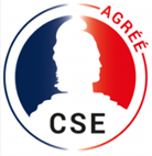 TPE - logo CSE - ORSYS
