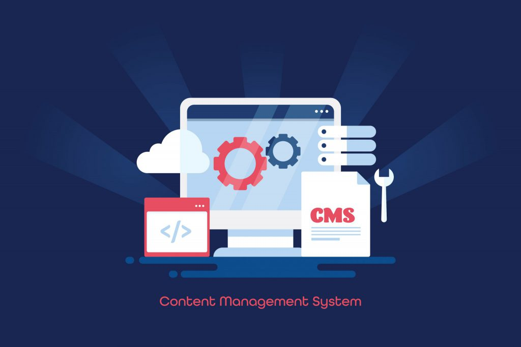 CMS - newsletter ORSYS