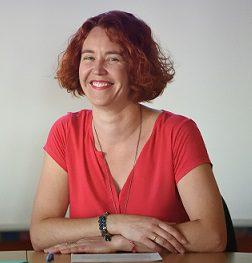 Isabelle Morin - experte ORSYS