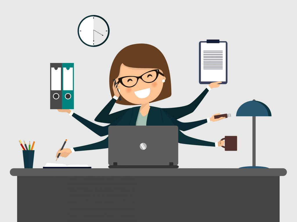Office management - ORSYS
