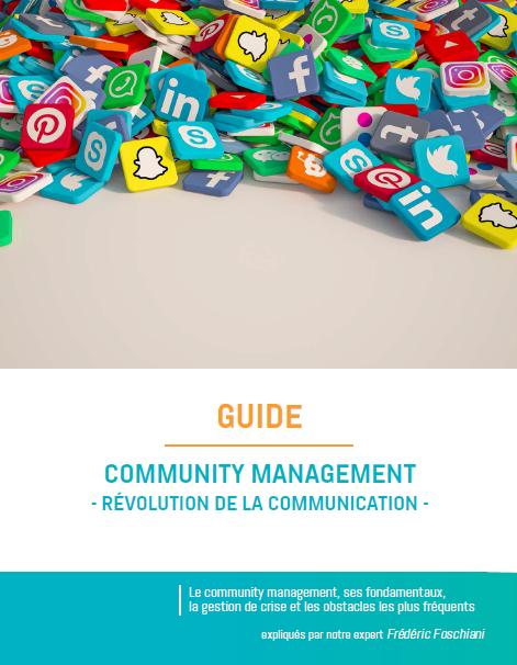 Livre blanc community management
