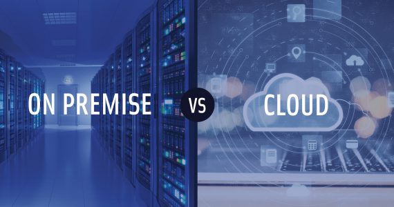 On premise versus cloud - ORSYS