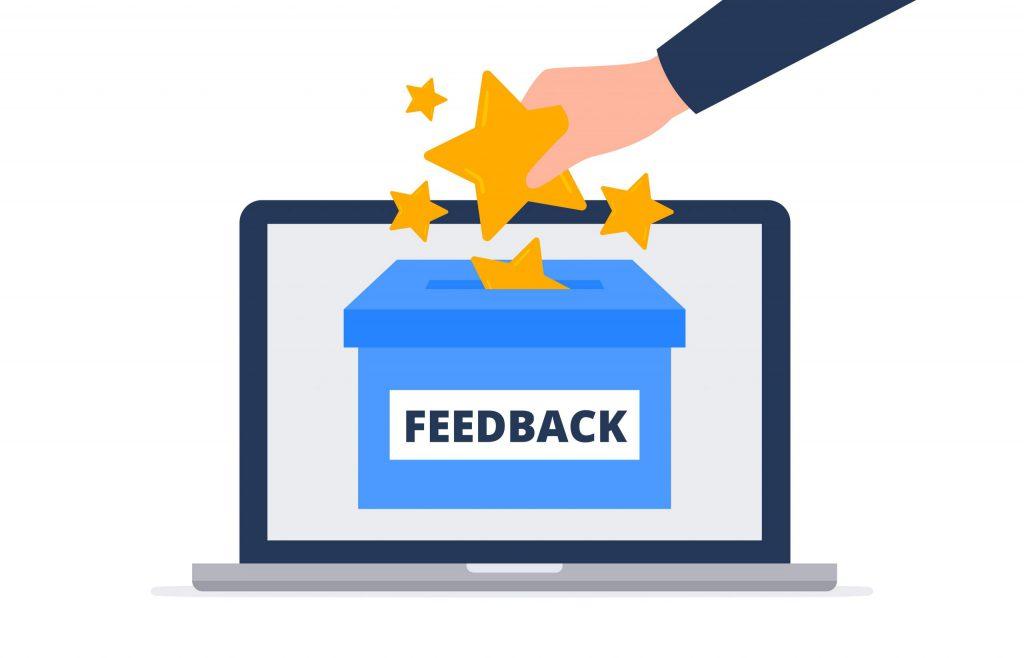 feedback - ORSYS