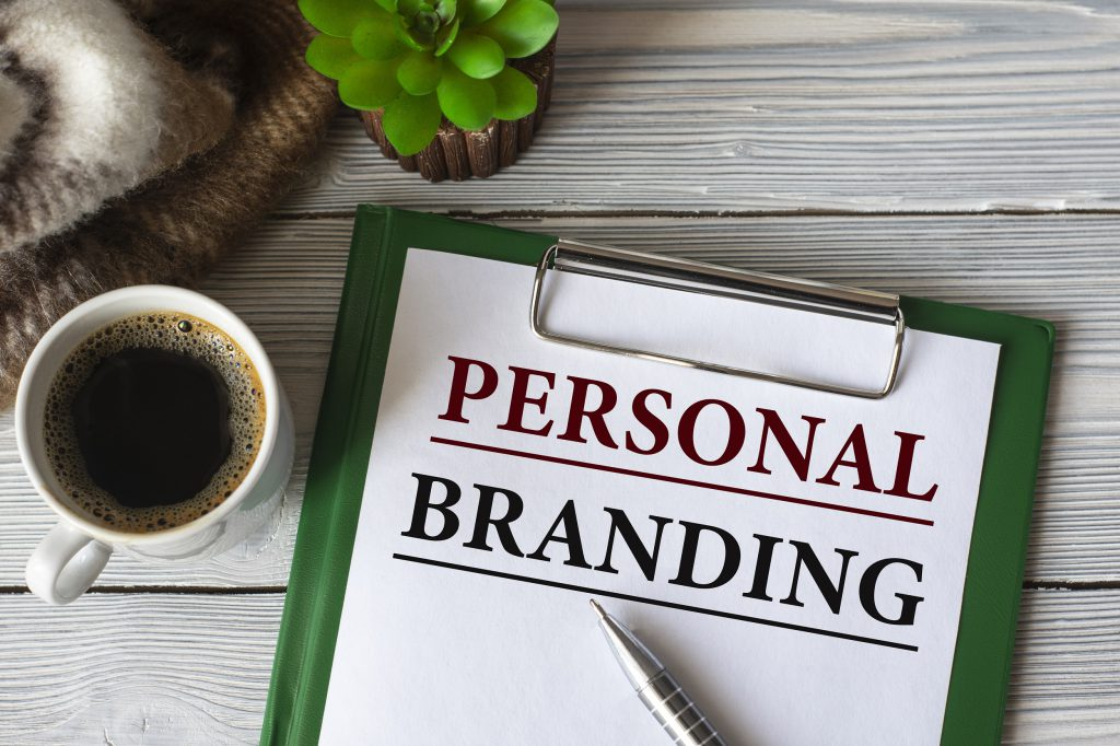 Personal branding - ORSYS