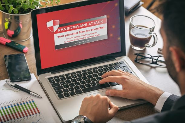 Cybersécurité : les ransomwares, menace numéro 1 - Orsys Formation