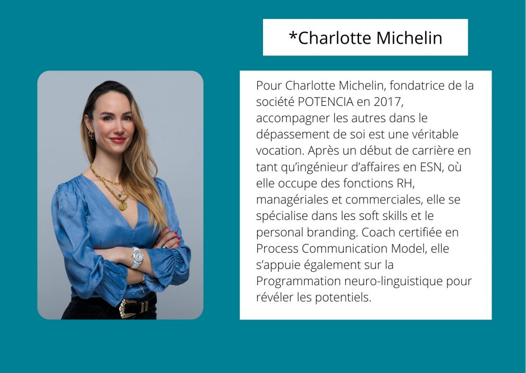 Charlotte Michelin ORSYS formation management soft skills