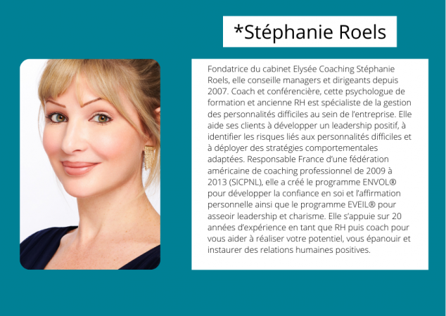 Stéphanie Roels - expert - ORSYS formation
